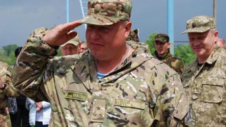 Луганск-1, Губанов, Зеленский, Герой Украины.