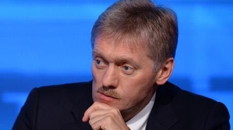 Песков: Путин предполагает, что под Дебальцево действительно существует котел