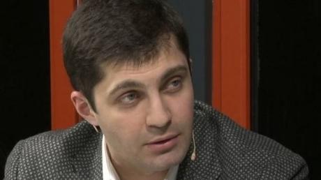 """Замгенпрокурора Сакварелидзе: следователи,расследовавшие дела """"бриллиантовых прокуроров"""" - попали под серьезный удар"""