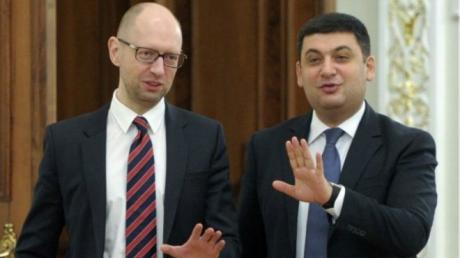 Коалиция по-новому: Гройсман готовится стать премьером, а Тимошенко, Садовый и Ляшко продолжают шантажировать президента