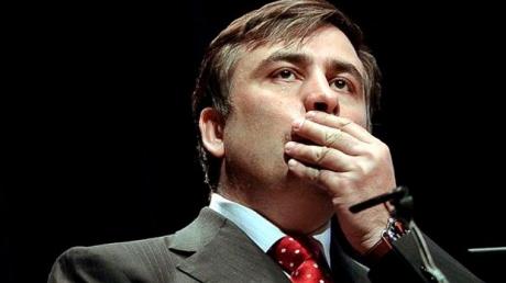 Саакашвили объявляют в международный розыск