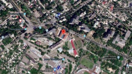 донецк, днр, военная база, боевики, украина сегодня