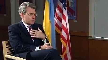 Остановить войну может один звонок Путина - посол США в Украине