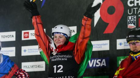 Чемпионка мира Романовская исключена из сборной Беларуси за поддержку протестов – с тренера требуют возврата денег