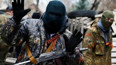 """Это """"ДНР"""", детка: кремлевские террористы """"накачались наркотой"""" и начали """"гасить"""" друг друга из минометов"""