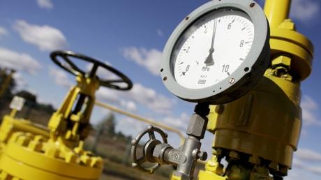 """""""Газпром"""": мы готовы поставлять газ в Донецк и Луганск отдельно от Украины"""