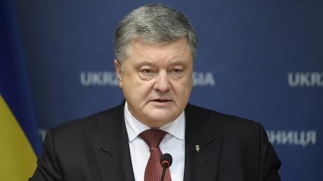 Новые суммы в декларации Порошенко: одни процентные доходы лидера Украины составили более 7 млн грн