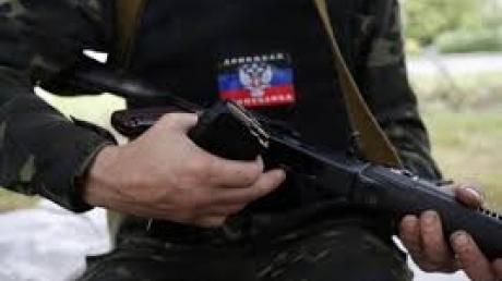 В ДНР боевикам-инвалидам запретили появляться в общественных местах, - Тымчук