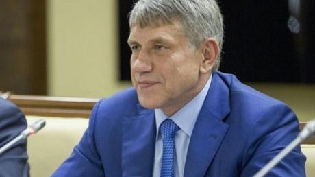Гройсман ответил фантазерам: министр энергетики и угольной промышленности Игорь Насалик остается при должности
