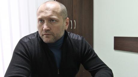 """Береза отреагировал на штурм автобуса в Луцке: """"Пристегнитесь, еще будет трясти"""""""