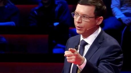 """Мураев снялся с выборов неслучайно: Казанский рассказал, что задумали """"регионалы"""" и Ахметов прямо перед выборами"""