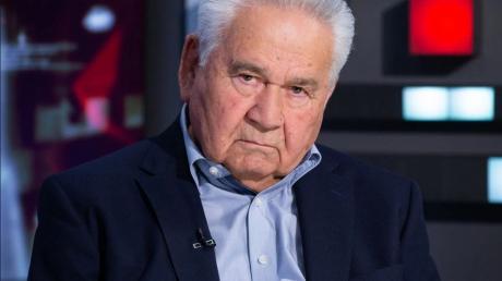 """Фокин предложил создать временное правительство в """"Л/ДНР"""""""