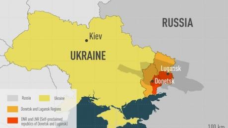 Сурков направил в Донецк группу помощников для Пушилина: Москва готовит важное событие на Донбассе