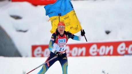 Сборная Украины по биатлону объявила бойкот России: украинцы не поедут на Кубок мира в Ханты-Мансийск и Тюмень
