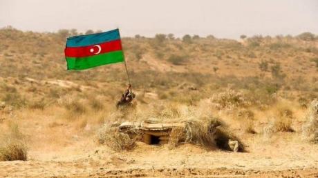 Официально: Кабмин Армении признал независимость Нагорного Карабаха