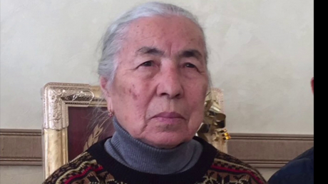 Подробности задержания легендарной крымской татарки Сеитмуратовой российскими военными