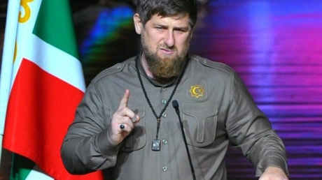 """В ряды Нацгвардии РФ для борьбы с инакомыслием и оппозицией массово вливаются """"кадыровцы"""" из Чечни"""