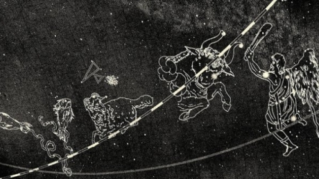 Сенсация в научном мире: ученые смогли получить четкий сигнал от инопланетян из созвездия Овнов