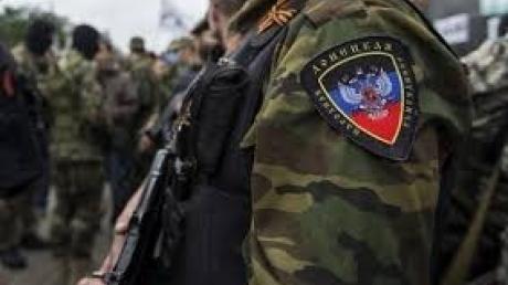 ООС, Донбасс, Водяное, стрельба, огонь, мирное население, Россия, оккупанты, сепаратисты, СЦКК, конфликт