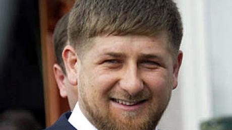 Кадыров высмеял Саакашвили: всю Россию никому и никогда не удавалось захватить