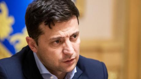 Зеленский должен прямо ответить: а что там с Крымом; почему мы боремся только за Донбасс