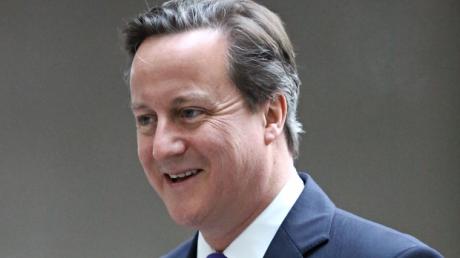Кэмерон назвал условие ужесточения санкций против России