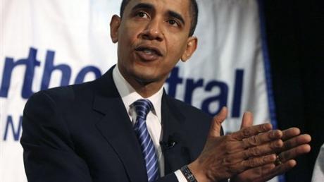 Обама: ядерный арсенал США и РФ негоден для нынешнего противостояния и должен быть уничтожен