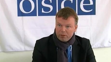 Глава ОБСЕ: атаки на Дебальцево противоречат минским договоренностям