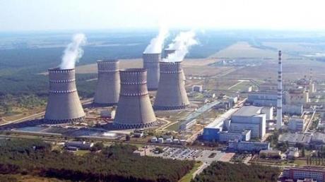 Ровно, Украина, отключение АЭС, общество