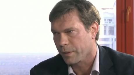 """Царев сделал заявление о провале проекта """"Новороссия"""": """"Нас остановили"""""""