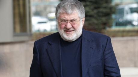 Коломойский ответил на обвинения США про выведенные из Приватбанка деньги