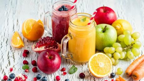 иммунитет, здоровье, укрепить, ТОП-10 фруктов, ягод
