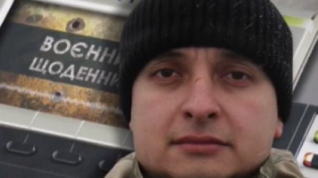 Стельмах: Завершается первый этап отвода вооружений в Донбассе