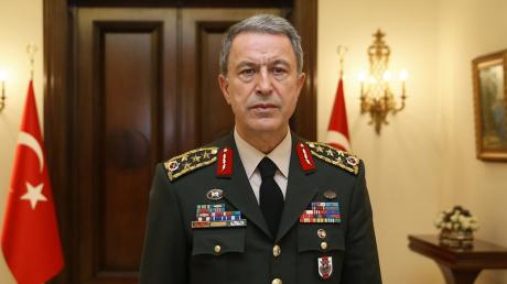 """""""Будем отвечать в разы больше"""", - министр обороны Турции заверил, что войска из Сирии не уйдут"""