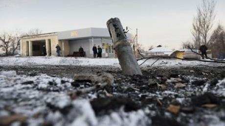 Хроника боевых действий в Донецке 06.02.2015 и главные события дня