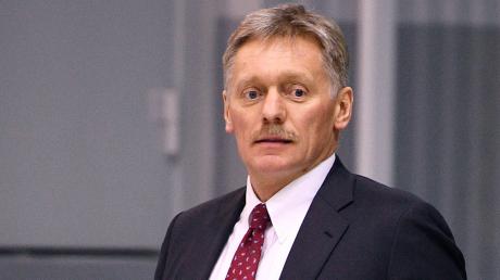 Песков озвучил условия для мирного урегулирования конфликта в Карабахе