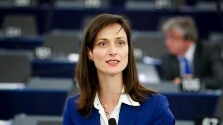 Докладчика по украинскому безвизу назначили еврокомиссаром: стало известно, какое ведомство возглавит Мария Габриэль