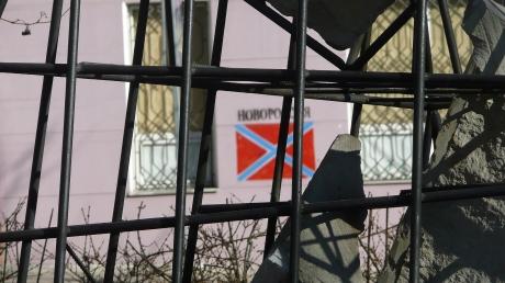 Хроника боевых действий в Донецке 25.02.2015 и главные события дня