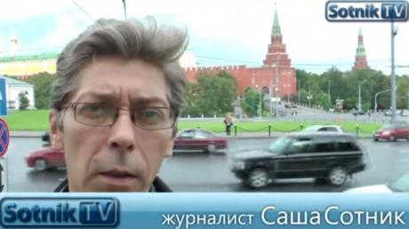 Безумие, беспреспредел, ужас: Саша Сотник показал, как россияне оценивают положение дел в стране