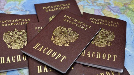 """""""Вас ожидает спецпроверка"""", - пресс-секретарь госпредприятия """"Документ"""" Полищук рассказал, как жителям ОРДЛО и аннексированного Крыма получить биометрический паспорт"""