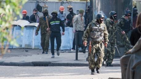 В Одессе поймали гражданина Беларуси, замешанного в кровавых событиях 2 мая 2014 года