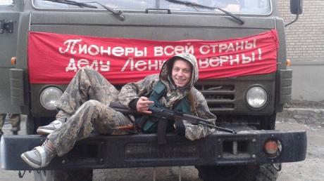 """В """"ДНР"""" """"груз 200"""" пополнился террористом: в Сети опубликовали фото предателя Украины"""