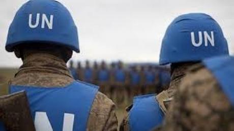 АТО, восток Украины, Донбасс, Россия, армия, миссия, ООН, США