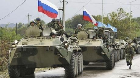 Украина, Россия, война на Донбассе, АТО