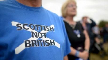 Горцы не сдаются: Шотландия повторит референдум о независимости, если Британия выйдет из ЕС путем голосования