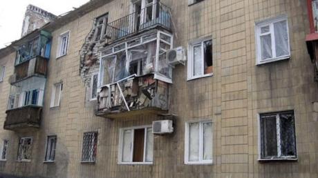 Хроника боевых действий в Донецке 20.02.2015 и главные события дня