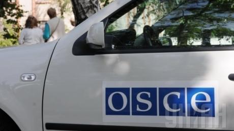 Миссии ОБСЕ на Донбассе получил еще 3,5 млн евро
