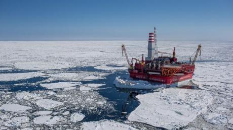 Великобритания сорвала России покупку 12-ти нефтегазовых месторождений