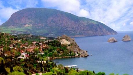 В России хотят превратить Крым в оффшор по кипрскому образцу