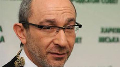 Обращение Геннадия Кернеса по поводу теракта в Харькове: полный текст